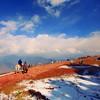 Siri #Payee Meadows | Autumn 2013 | #Shogran Plateau | #KaghanValley | Khyber Pakhtoonkhwa Province | Pakistan
