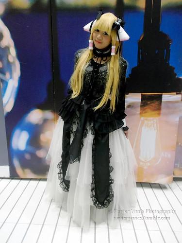 OTAKU EXPO RELOAD 2014: COSPLAYER