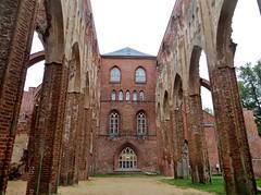 Tartu toomkirik (Tartu Dome Church)