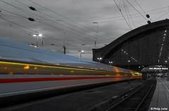 Bahn / Train 2013