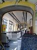 A tram in Graz