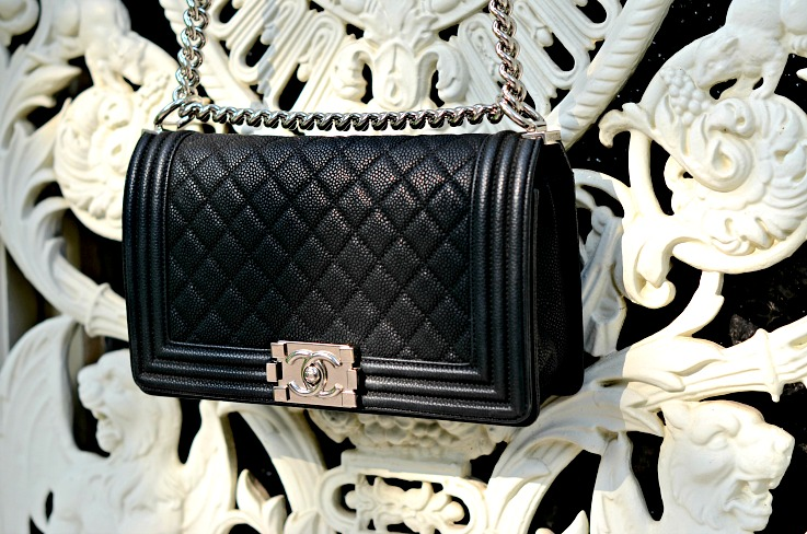 DSC_7764 Chanel Boy Bag