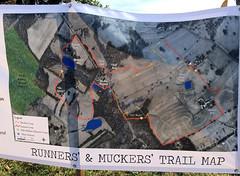 217 Run A Muck Trail Map
