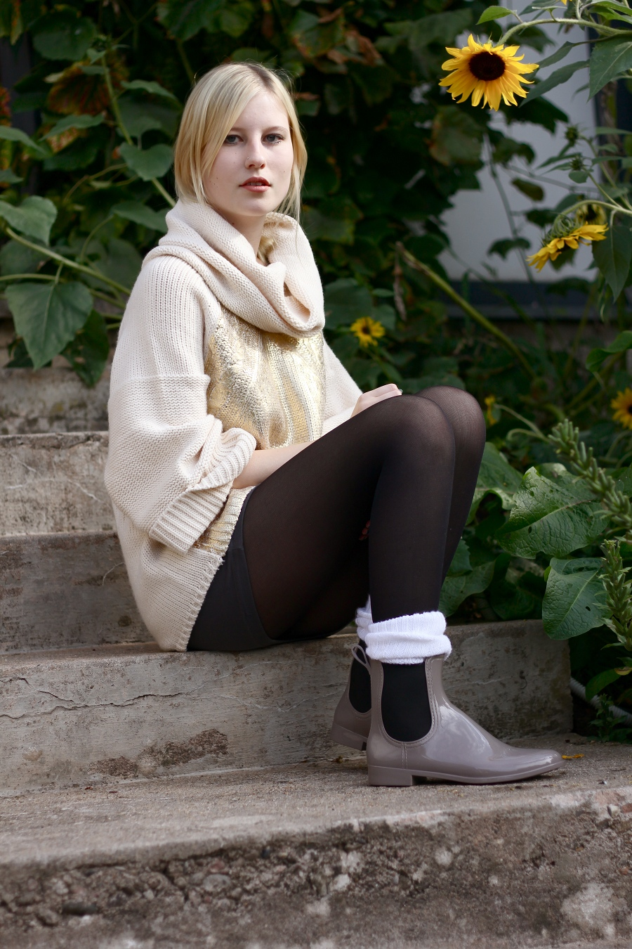 outfit-herbst-cozy-autumn-gummi-chelsea-boots