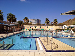 okeanosbamarina outdoor pool