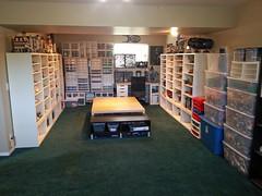 New LEGO Room 01