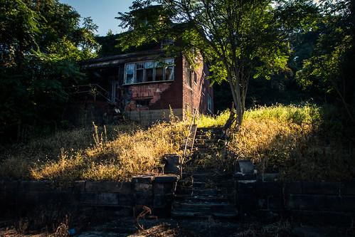 Abandoned McKeesport