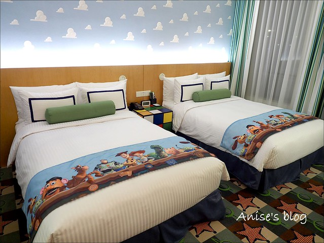 Toy Story Hotel 023