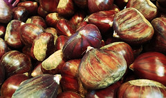 Christmas Chestnuts