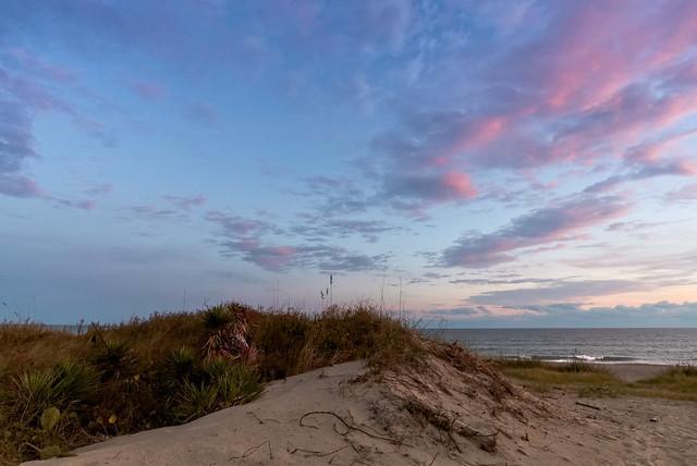 Emerald Isle, North Carolina, Nikon D610, AF-S Nikkor 18-35mm f/3.5-4.5G ED