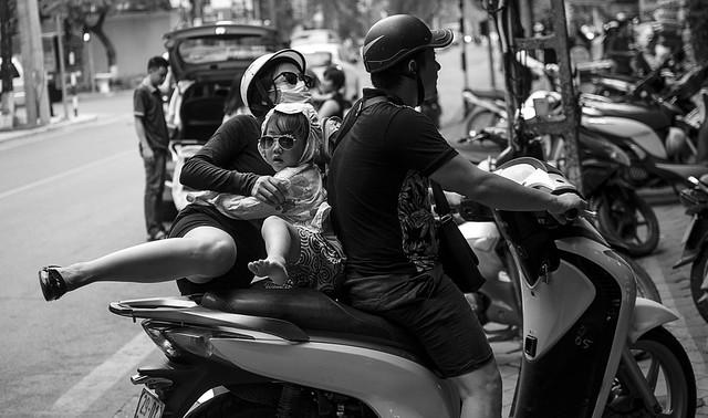 Hanoi - 2016