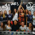 August 2016: TCF WOMEN I