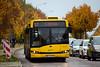 Solaris Urbino 18 #458 031-4 DVB Dresden Drezno