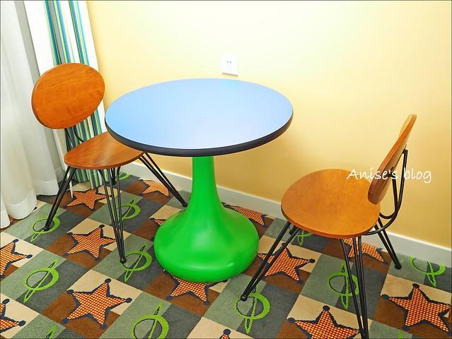 Toy Story Hotel 029