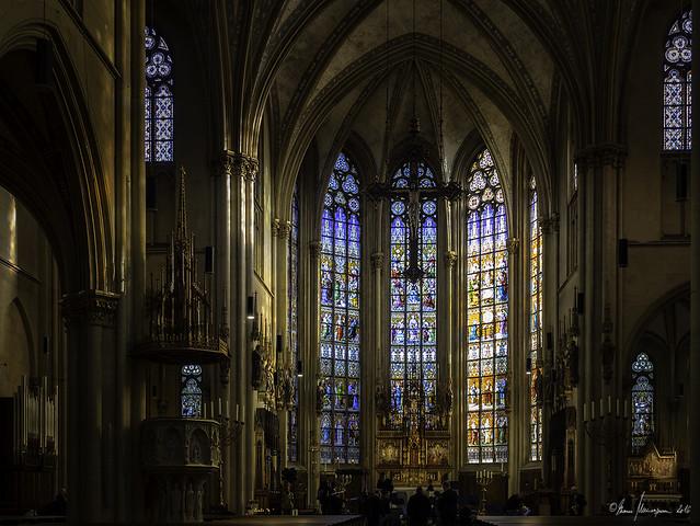 St. Ludgerus Dom, Billerbeck