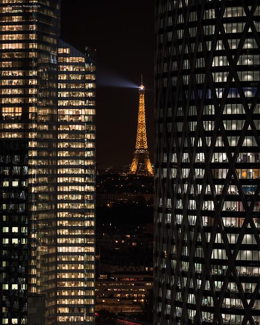 La Défense-Paris
