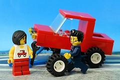 """Building a """"Tee""""-Car"""