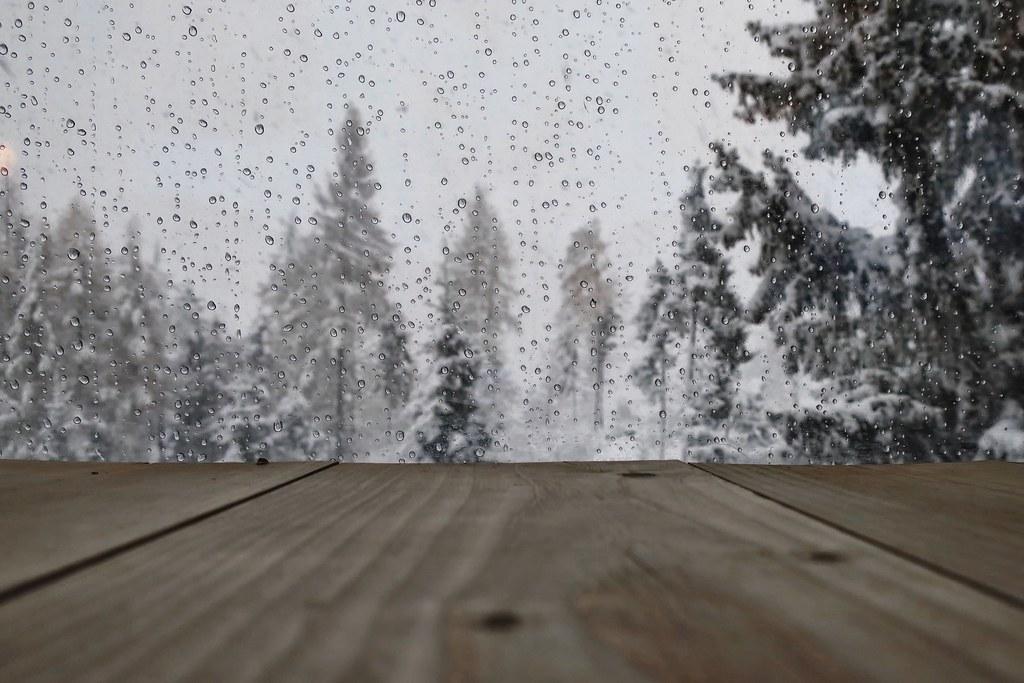 Winter Floor View