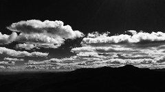 Hurrincane Mountain
