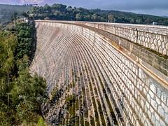 Marathon Dam