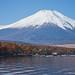 Lake Yamanaka by peaceful-jp-scenery (busy)