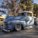 chevy truck by pixel fixel