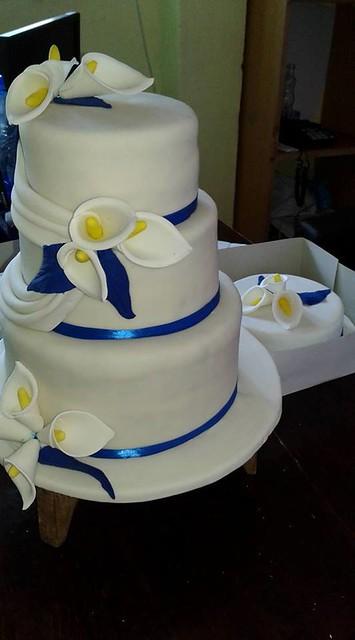 Cake by Binic Cakes Mombasa