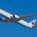 Air Canada Boeing 787-9 C-FGEI by jbp274