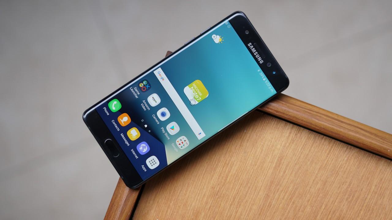 Samsung đã có lí do vì sao Note 7 cháy nổ, nhưng chưa thể công bố