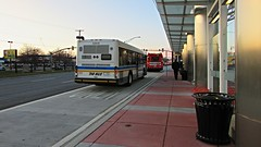 Prince George's County THE BUS Gillig Low Floor Advantage #62646