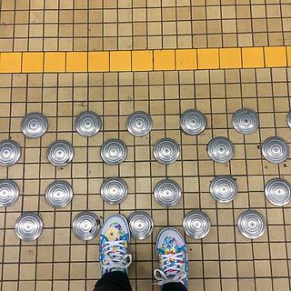 Metro patterns