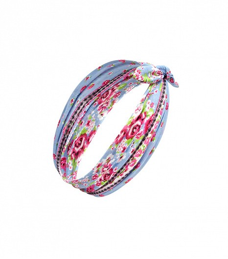 Must-Have 6 A Head Wrap.Knot
