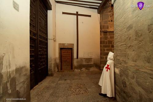 Templarios Toledo