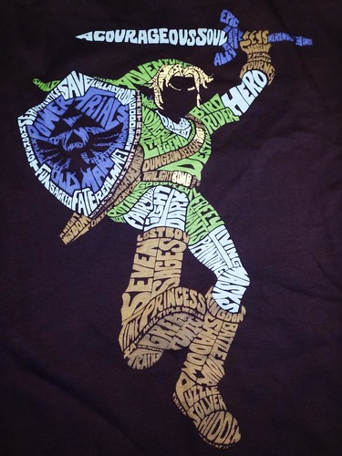 Loot Crate May 2014 - Adventure