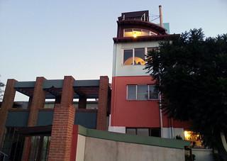 La Sebastiana Museum 2