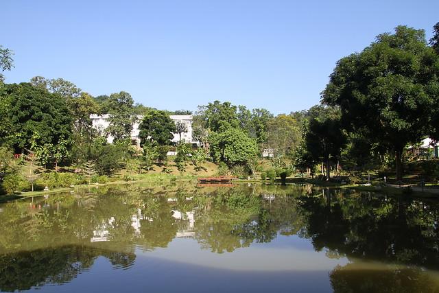 Kolej Kediaman Raja Dr. Nazrin Shah. Kolej 12