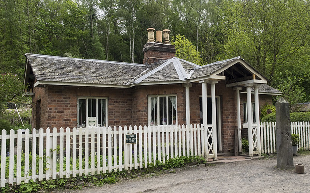 Blists Hill Toll House 368  (57)