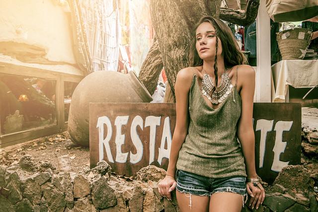 Ibiza Style Watch: Hippy Hippy Chic