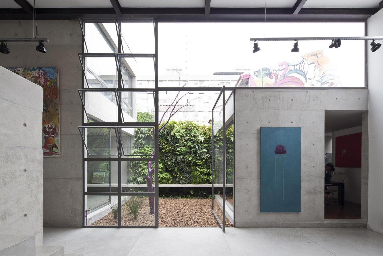 Aberto Studio design by AR Arquitetos