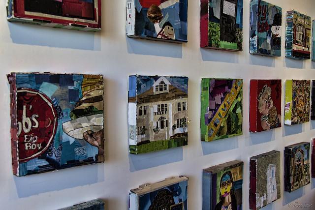 Downey Mosaics