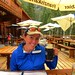 Found good beer at The Bavarian Restaurant