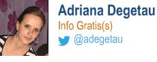 Adriana Degetau