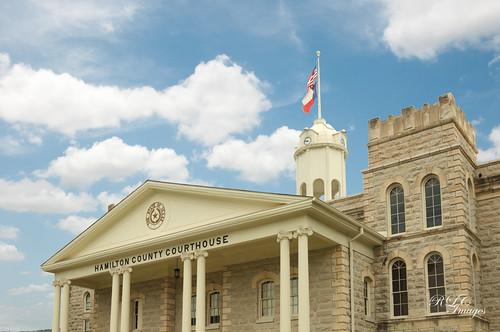 texas hamilton courthouse hamiltoncouty