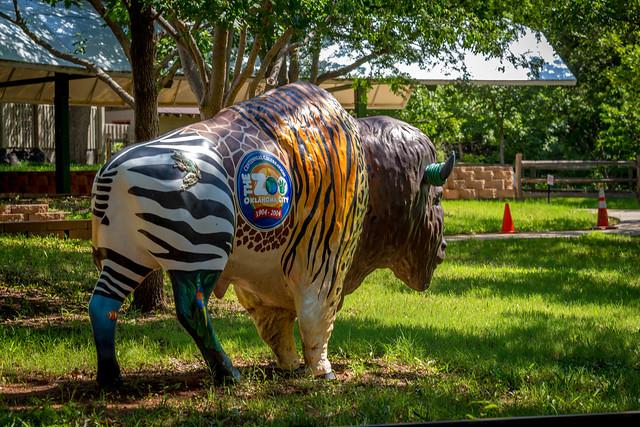 Oklahoma city zoo flickr photo sharing Garden city zoo