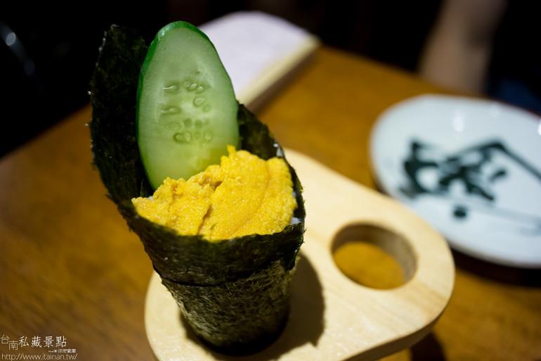 台南私藏景點--台南海鮮丼專門店 丼丼丼 (12)