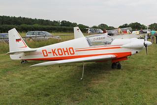 D-KOHO