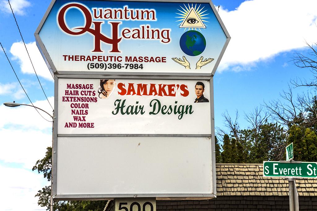 Quantum-Healing--Kennewick