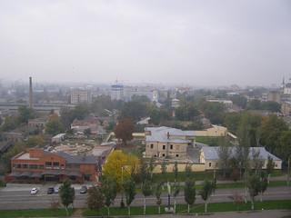 Kherson from Fregat