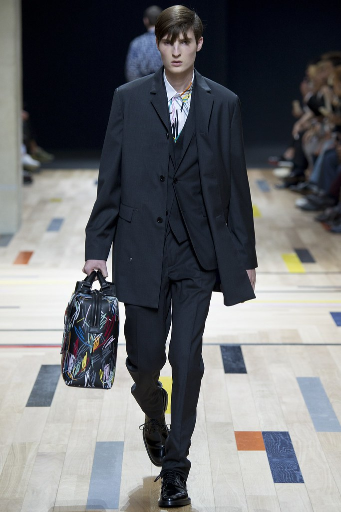 SS15 Paris Dior Homme039_Nino De Backer(VOGUE)