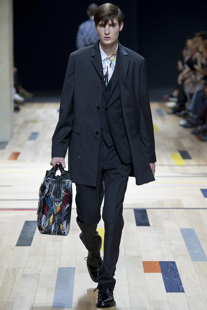 SS15 Paris Dior Homme039_Nino De Backer(VOGUE)
